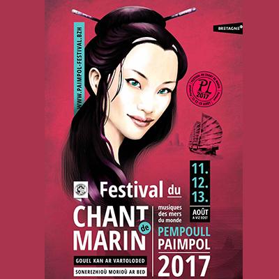 Festival du chant marin